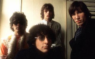 Notte dedicata ai  Pink Floyd