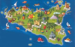 In Sicilia i Distretti turistici fanno rete