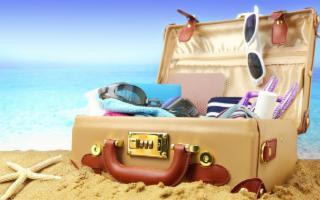 Il Paese con la valigia in mano