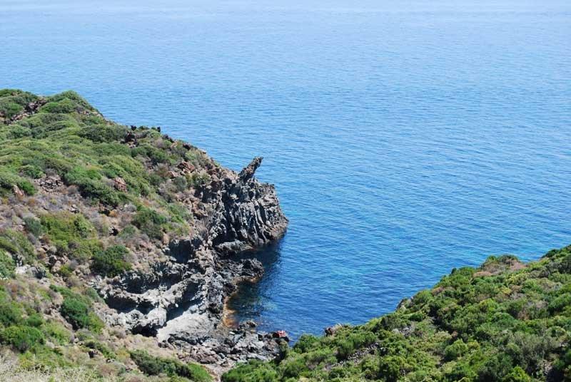 Cala Cottone (Pantelleria, Tp)