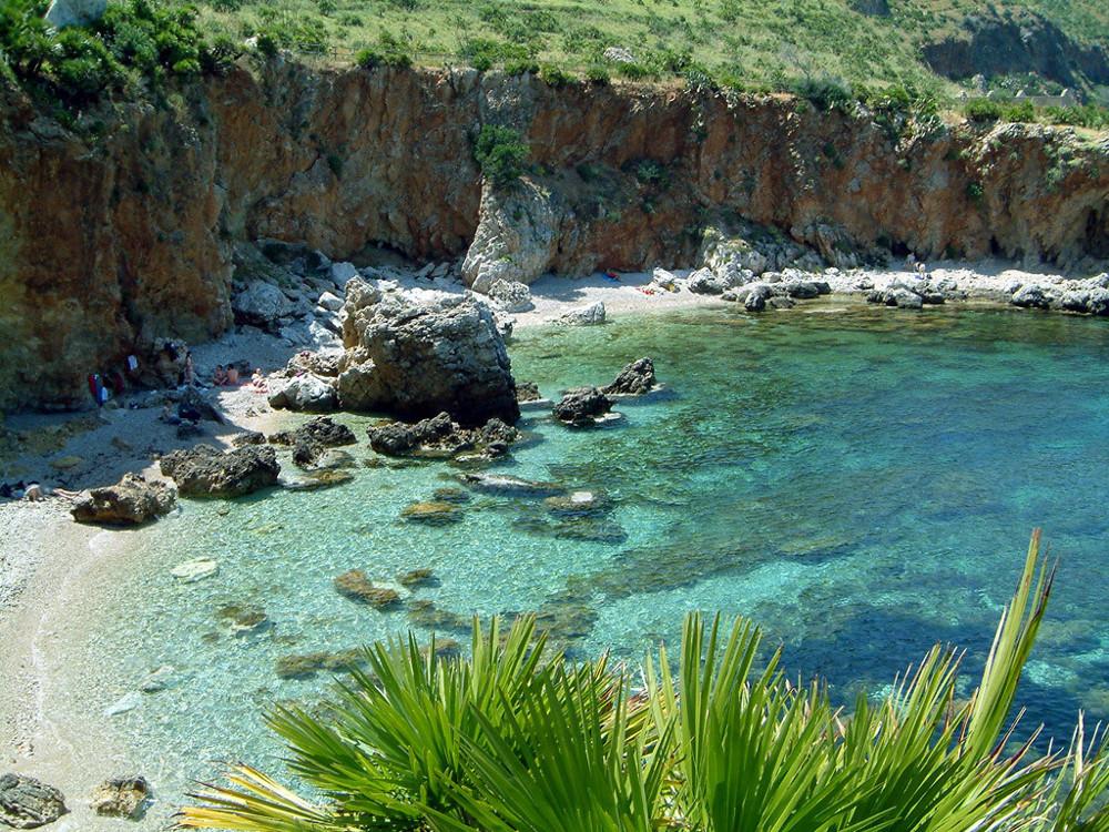 Cala Marinella (San Vito Lo Capo, Tp)