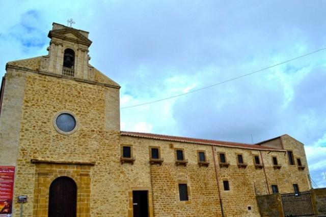 Chiesa e Convento dei Frati Cappuccini di Calascibetta (EN)