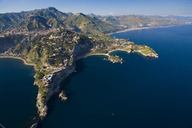 Capo Taormina e Isola Bella