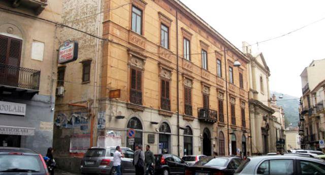 Il Collegio di Maria a Monreale