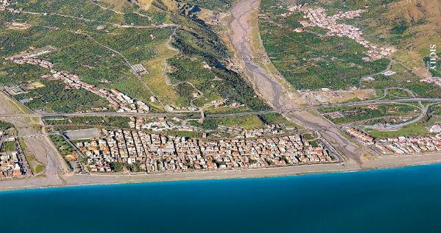 Panorama di Furci Siculo (ME)
