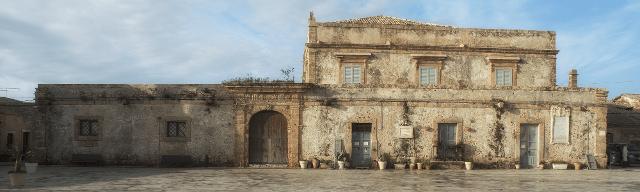 Palazzo dei Villadorata - Marzamemi (SR)