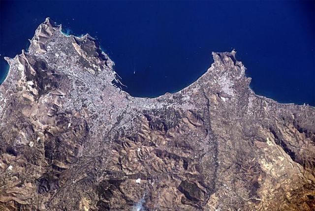 A Palermo la prima dedica di AstroPaolo