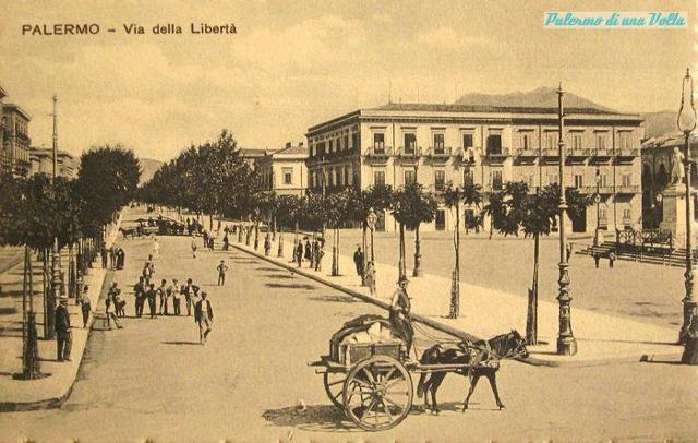 C'era una volta Palermo...