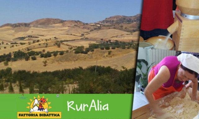 Alia esempio siciliano di destinazione turistico-didattica