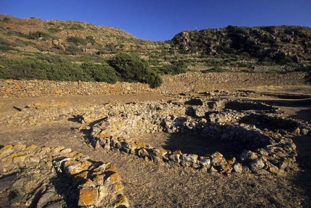 Il villaggio neolitico di Capo Graziano - Filicudi