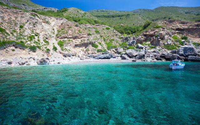 18 spiagge siciliane isolate e (quasi) deserte