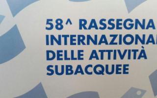 Ustica, bilancio positivo della 58a edizione della Rassegna Internazionale delle Attività subacquee