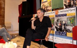 Amos Gitai ospite di CinemadaMare, a Erice