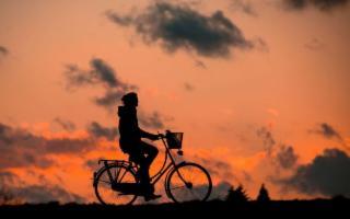 Una pista ciclabile collegherà Palermo a Monreale