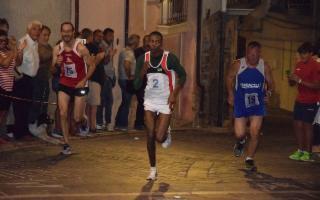 Giro podistico internazionale di Sant'Ambrogio
