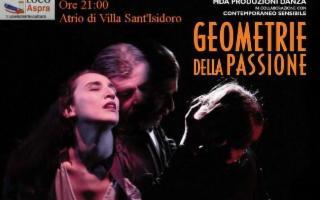 Geometrie della passione