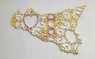 Multiculturalità - I Migranti nell'Arte Contemporanea