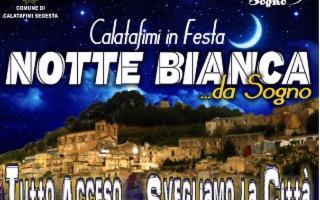 Notte Bianca da Sogno