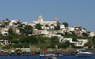 Tempo di Eolie: Salina, Panarea e Stromboli