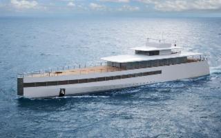 Avvistato nel mare delle Eolie il Venus di Steve Jobs
