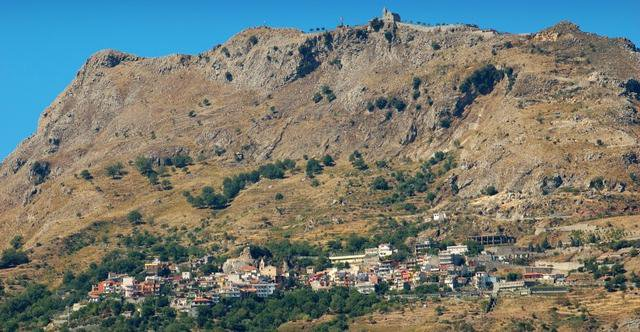 Roccafiorita