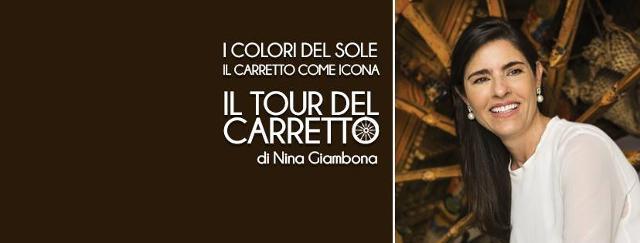 """""""Il Tour del Carretto Siciliano, Studi Demo-etno Antropologici"""""""