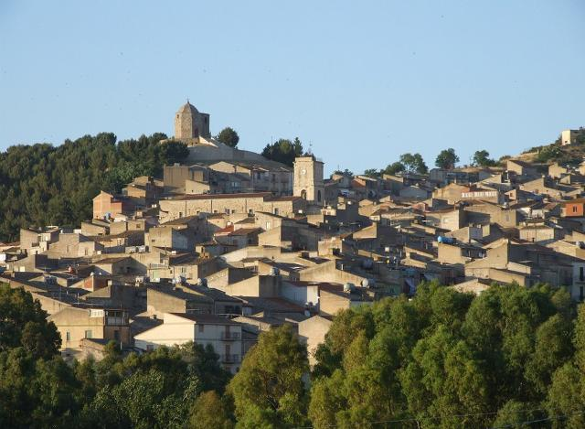Alimena (Palermo) 1982 abitanti