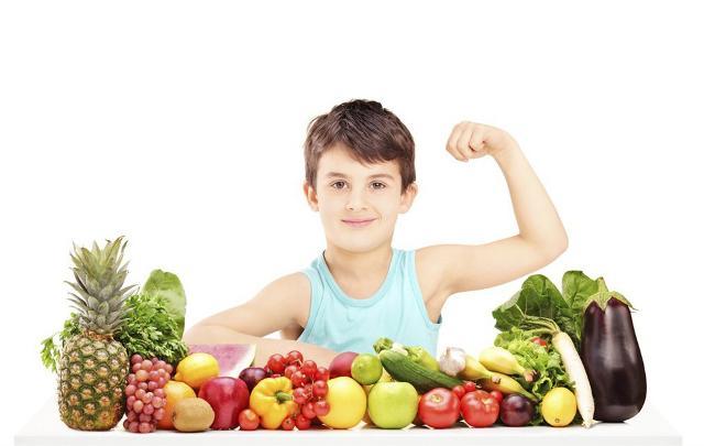 Anche la quantità di frutta e verdura è consumata poco dai più piccoli e mediamente non si arriva a una porzione al giorno...