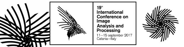 ICIAP 2017. Chiude in maniera memorabile l'edizione catanese
