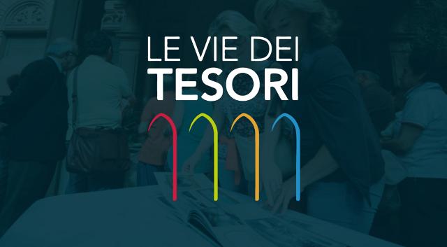"""Le Vie dei Tesori"""