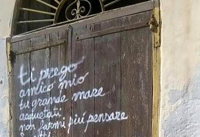 ''Portedartista'', a Lipari un progetto di riqualificazione urbana