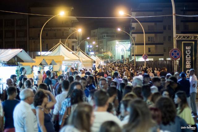 """Come ogni anno, al """"Birrocco"""" la birra artigianale e i birrifici sono stati i protagonisti indiscussi del festival..."""
