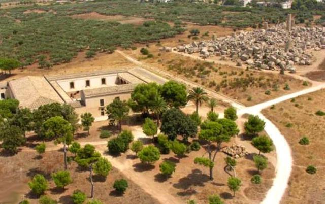 A Selinunte il ''nuovo'' Museo Baglio Florio