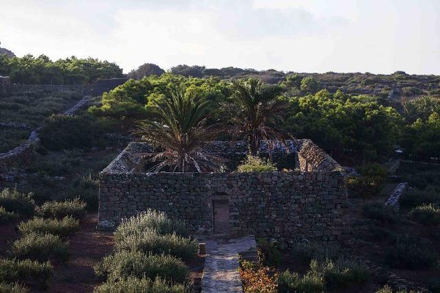 Alla scoperta del più grande Giardino Pantesco