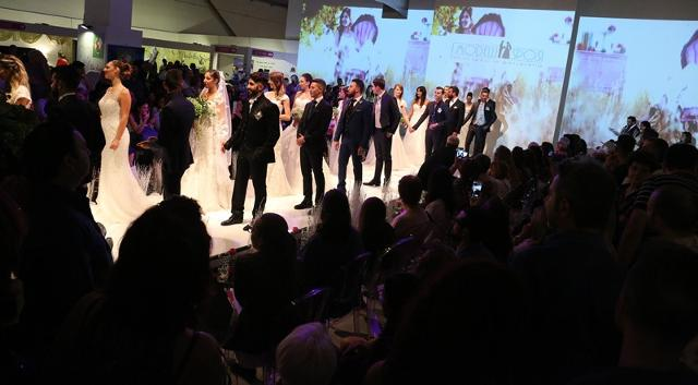 "Wedding and Living: una ""tre giorni"" interamente dedicata alle future coppie"