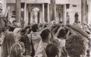 Festa di Maria SS. del Lume