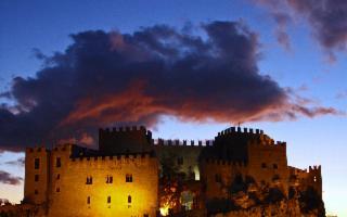 Medioevo e barocco al lume di candela