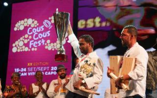 Cous Cous Fest, l'Angola vince il Campionato del Mondo di cous cous