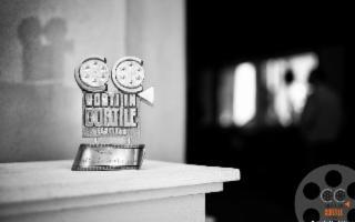 Confino del regista bagherese Nico Bonomolo premiato a Catania