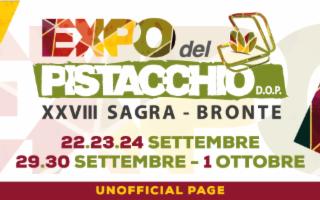 Expo del Pistacchio D.O.P.
