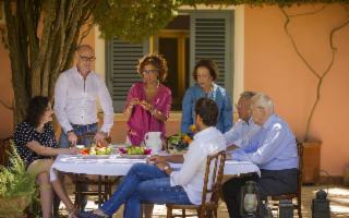 Sono siciliani i primi vini liquorosi bio italiani