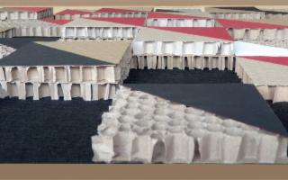 Strutture e spazi di superficie - di Franco Giuli