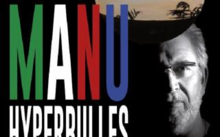 Hyperbulles, di Manu