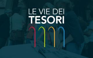 ''Le vie dei Tesori'' seleziona giovani per la nuova edizione del festival