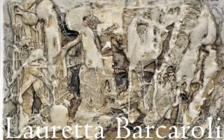 Gea #cantiepreghiere, opere di Lauretta Barcaroli