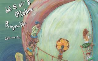 Svelato il manifesto ufficiale della XXXIII edizione di Ibla Buskers