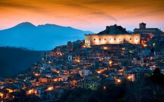 Montalbano Borgo Mistico presenta un evento al Centro Studi Cristiani vegetariani