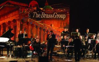 43^ Stagione Concertistica della Fondazione The Brass Group
