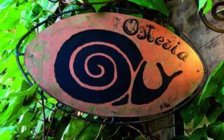 Le migliori Osterie siciliane del 2020 secondo Slow Food