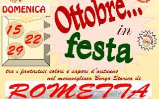 Ottobre in Festa